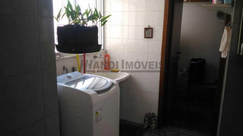 IMG023 - Apartamento 3 Quartos À Venda Copacabana, Rio de Janeiro - R$ 1.470.000 - HLAP30207 - 20