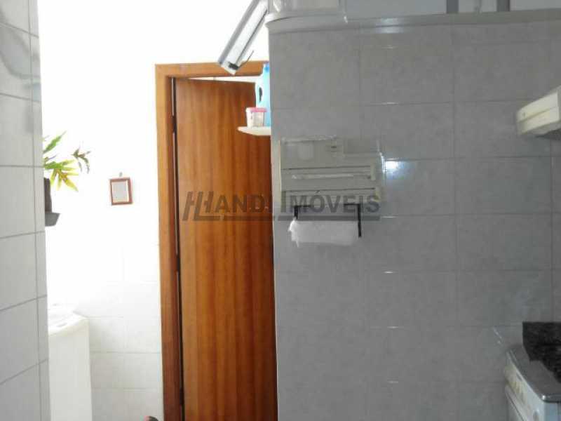 IMG024 - Apartamento 3 Quartos À Venda Copacabana, Rio de Janeiro - R$ 1.470.000 - HLAP30207 - 21
