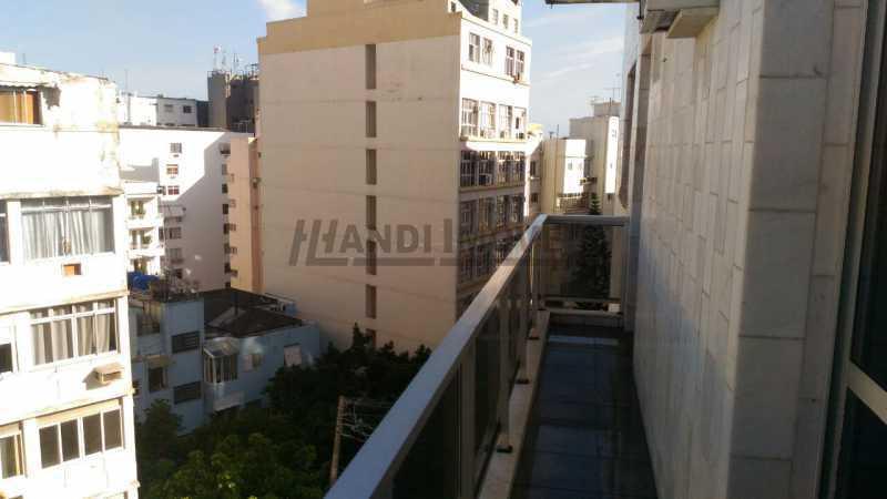 IMG030 - Apartamento 3 Quartos À Venda Copacabana, Rio de Janeiro - R$ 1.470.000 - HLAP30207 - 24