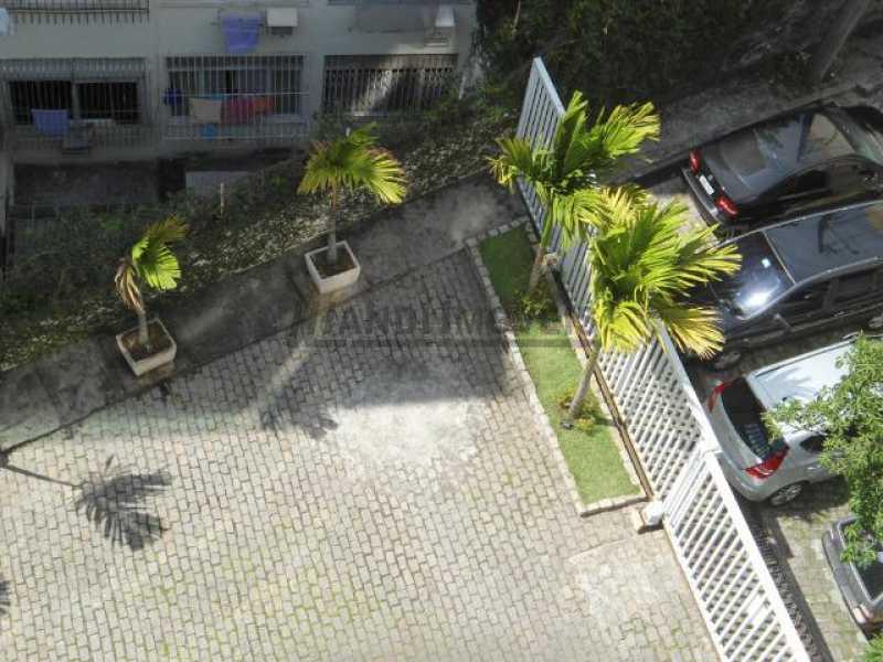 IMG031 - Apartamento 3 Quartos À Venda Copacabana, Rio de Janeiro - R$ 1.470.000 - HLAP30207 - 25