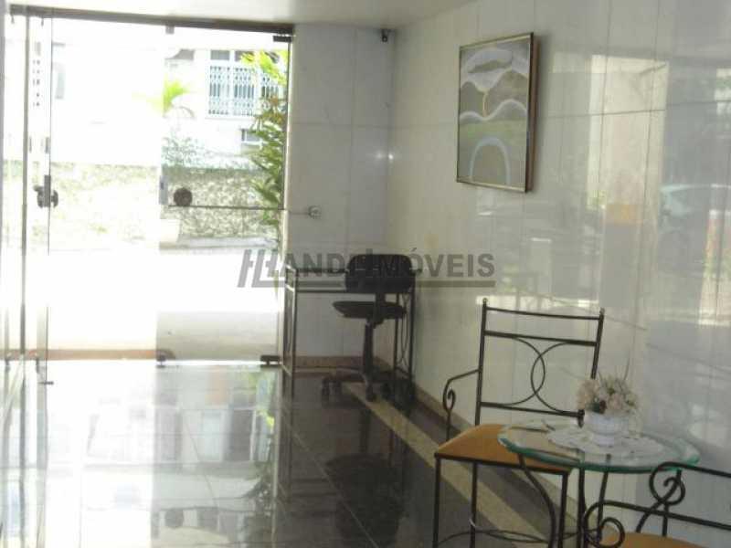 IMG032 - Apartamento 3 Quartos À Venda Copacabana, Rio de Janeiro - R$ 1.470.000 - HLAP30207 - 26
