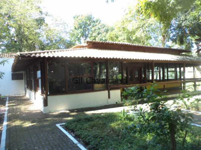 Condomínio - Fachada - Fazenda Passaredo - 7 - 13