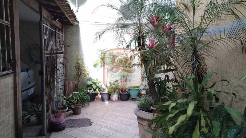 1de5b024-3dd7-4ffe-bc0b-ff0898 - Casa 3 quartos à venda Curicica, Rio de Janeiro - R$ 310.000 - CS1430 - 6