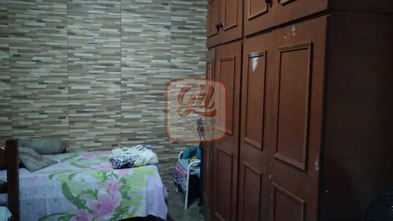2bb7da4b-6868-4cd0-9eca-207f30 - Casa 3 quartos à venda Curicica, Rio de Janeiro - R$ 310.000 - CS1430 - 22