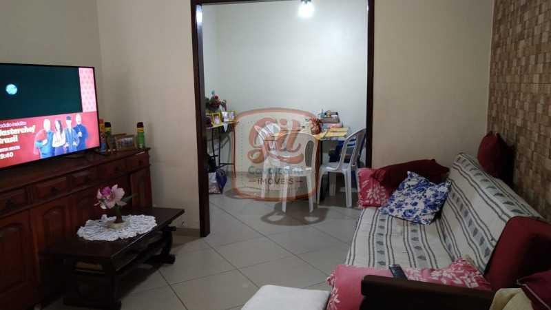 9ae6bf5b-3a22-4e42-abc9-eb1705 - Casa 3 quartos à venda Curicica, Rio de Janeiro - R$ 310.000 - CS1430 - 10