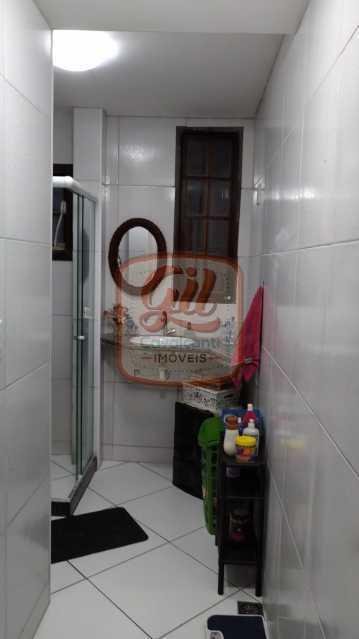 19d4464a-337e-4d02-9f0d-5c7535 - Casa 3 quartos à venda Curicica, Rio de Janeiro - R$ 310.000 - CS1430 - 26