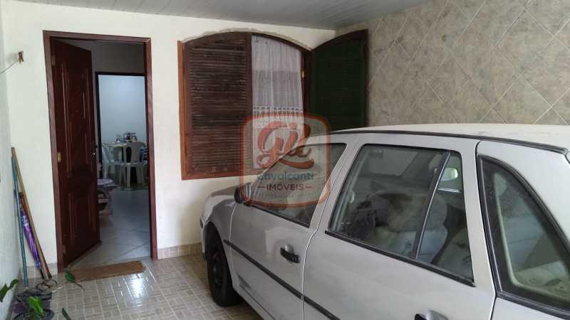 33d90b0f-4780-4f43-af53-edd4d3 - Casa 3 quartos à venda Curicica, Rio de Janeiro - R$ 310.000 - CS1430 - 1