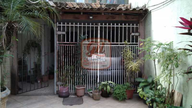 42dd60dd-33f2-4182-a131-b06b79 - Casa 3 quartos à venda Curicica, Rio de Janeiro - R$ 310.000 - CS1430 - 5