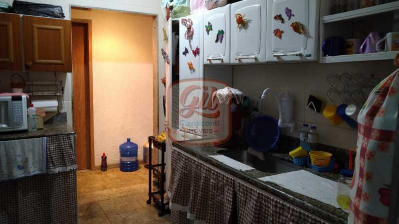 46e646c0-ff14-4bb8-8217-62f3a0 - Casa 3 quartos à venda Curicica, Rio de Janeiro - R$ 310.000 - CS1430 - 16