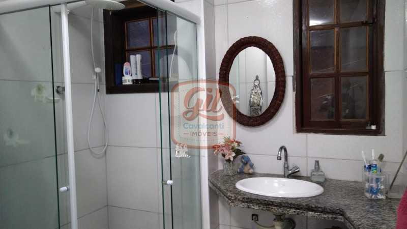 83d3a295-1b70-4c70-aa84-a52ce1 - Casa 3 quartos à venda Curicica, Rio de Janeiro - R$ 310.000 - CS1430 - 28