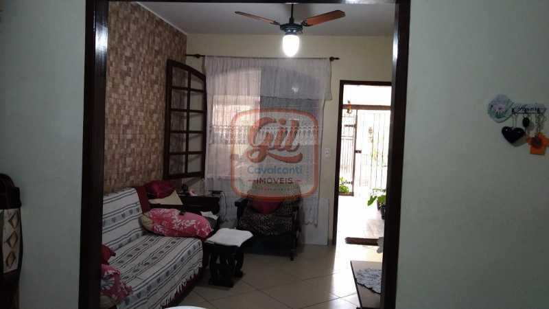 370b326b-395c-426c-9f27-80b5c9 - Casa 3 quartos à venda Curicica, Rio de Janeiro - R$ 310.000 - CS1430 - 12