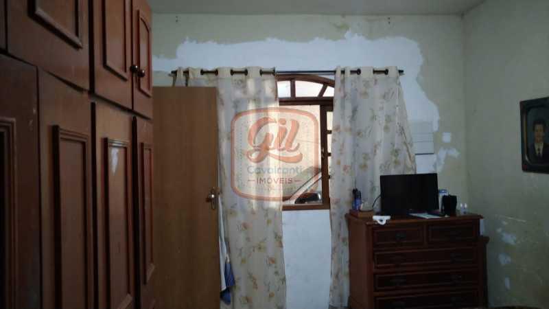784c2dd4-d97e-4169-8ec7-854348 - Casa 3 quartos à venda Curicica, Rio de Janeiro - R$ 310.000 - CS1430 - 30