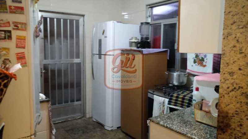 986aeeaf-ac48-45f2-9d46-fa12b0 - Casa 3 quartos à venda Curicica, Rio de Janeiro - R$ 310.000 - CS1430 - 17