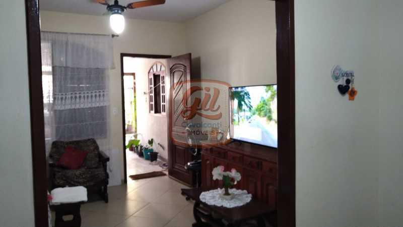 1509ac7c-e677-4456-b404-5e5f18 - Casa 3 quartos à venda Curicica, Rio de Janeiro - R$ 310.000 - CS1430 - 13