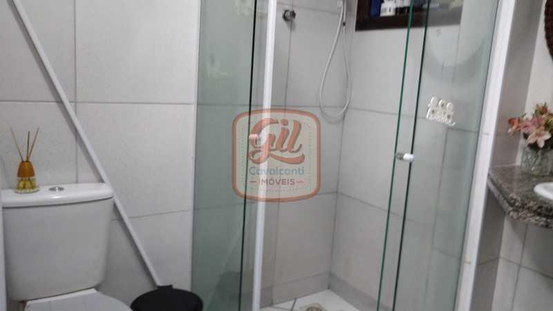 7967bfa3-da1d-4c7a-b998-ebe30b - Casa 3 quartos à venda Curicica, Rio de Janeiro - R$ 310.000 - CS1430 - 29