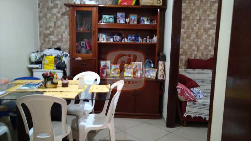 1047629f-15a4-485f-8145-3ffcb9 - Casa 3 quartos à venda Curicica, Rio de Janeiro - R$ 310.000 - CS1430 - 15