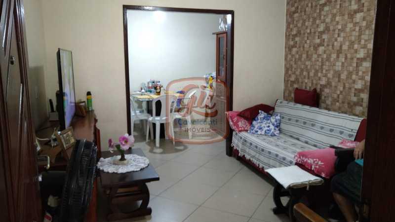 a5f3ca26-8071-4828-8392-97430e - Casa 3 quartos à venda Curicica, Rio de Janeiro - R$ 310.000 - CS1430 - 11