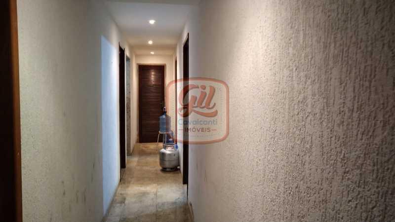 b75c1001-3785-4d3d-8274-7ff5a9 - Casa 3 quartos à venda Curicica, Rio de Janeiro - R$ 310.000 - CS1430 - 20