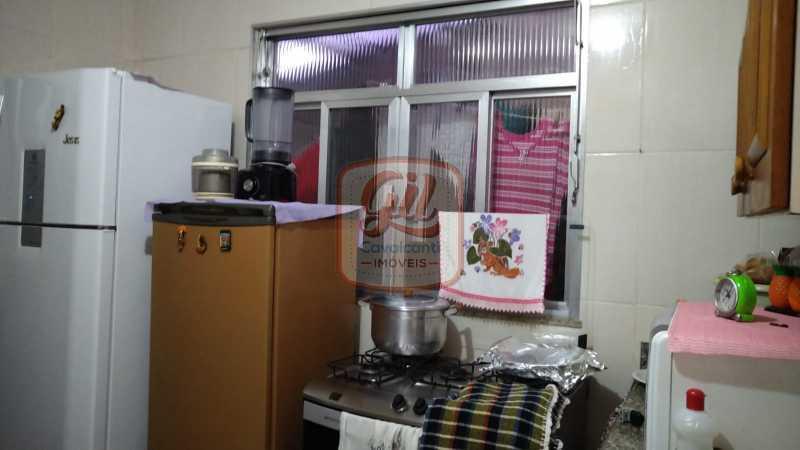 b6396e1c-46a9-41b7-a4ec-e7e029 - Casa 3 quartos à venda Curicica, Rio de Janeiro - R$ 310.000 - CS1430 - 18