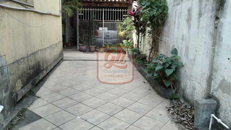 bd0b6883-0dcc-444b-bc0c-e1f450 - Casa 3 quartos à venda Curicica, Rio de Janeiro - R$ 310.000 - CS1430 - 8