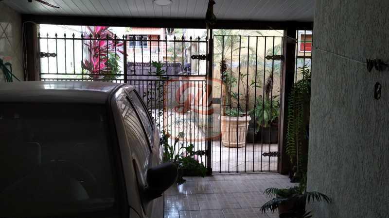bfaef5ee-b040-4678-b9af-3c4d17 - Casa 3 quartos à venda Curicica, Rio de Janeiro - R$ 310.000 - CS1430 - 4