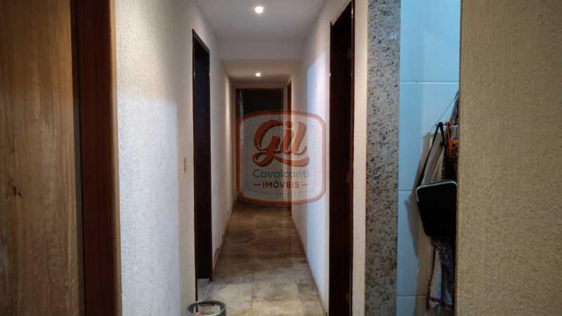 c4b9329f-438a-4328-afb2-e0af7e - Casa 3 quartos à venda Curicica, Rio de Janeiro - R$ 310.000 - CS1430 - 21