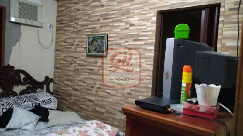 c9b26c19-93ef-4a39-9fa1-b2220a - Casa 3 quartos à venda Curicica, Rio de Janeiro - R$ 310.000 - CS1430 - 23