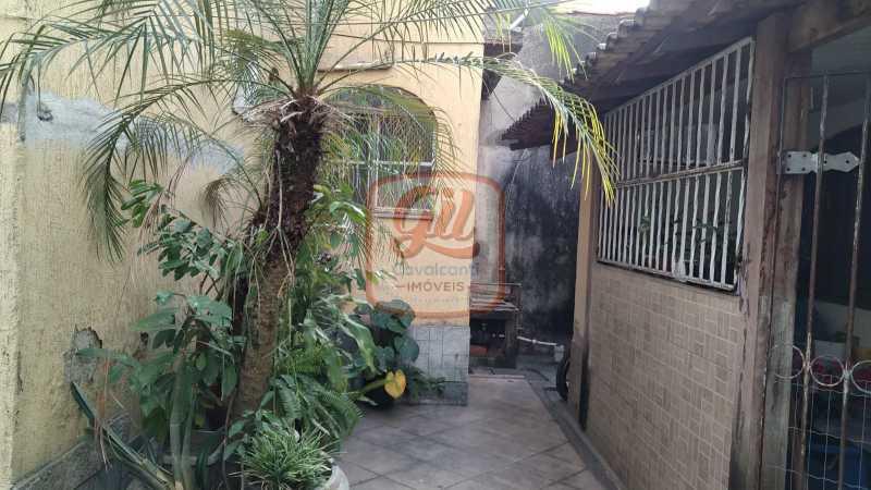 ee5568f4-7dcf-4d4a-b3bf-5c3b14 - Casa 3 quartos à venda Curicica, Rio de Janeiro - R$ 310.000 - CS1430 - 7