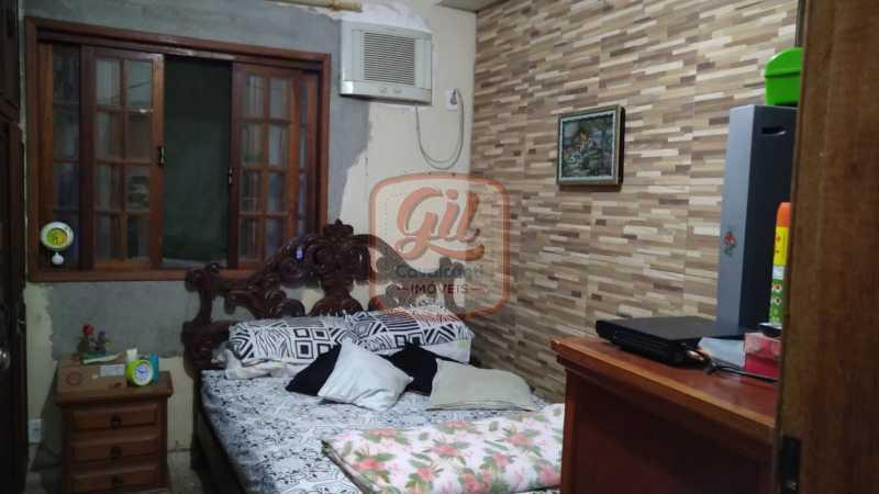f0bb3e8e-9243-4ff7-9496-dc6a06 - Casa 3 quartos à venda Curicica, Rio de Janeiro - R$ 310.000 - CS1430 - 31