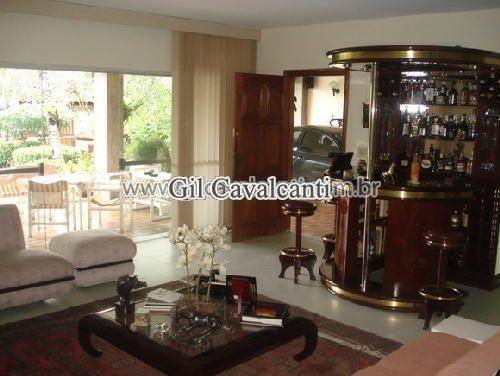 SALA 2 - Casa 4 quartos à venda Anil, Rio de Janeiro - R$ 1.900.000 - CSF0019 - 3
