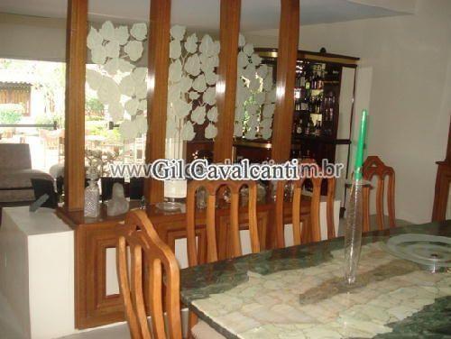 SALA 3 - Casa 4 quartos à venda Anil, Rio de Janeiro - R$ 1.900.000 - CSF0019 - 4