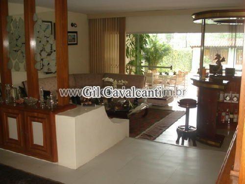 SALA 4 - Casa 4 quartos à venda Anil, Rio de Janeiro - R$ 1.900.000 - CSF0019 - 5