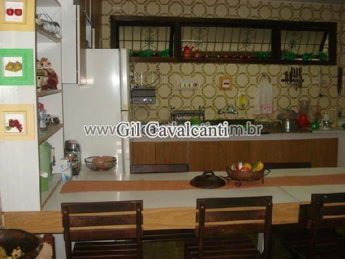 COZINHA - Casa 4 quartos à venda Anil, Rio de Janeiro - R$ 1.900.000 - CSF0019 - 6