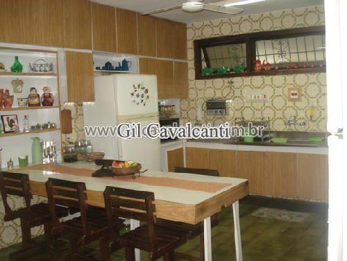 COZINHA 2 - Casa 4 quartos à venda Anil, Rio de Janeiro - R$ 1.900.000 - CSF0019 - 7