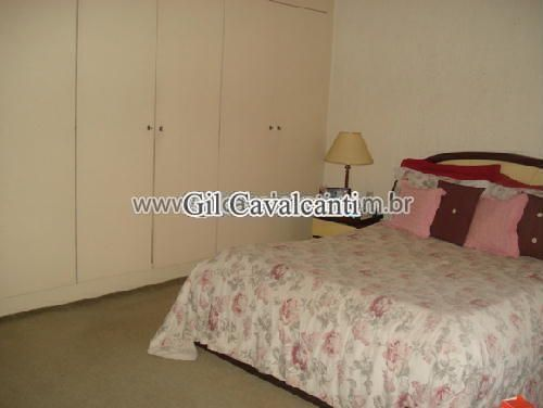 QUARTO SUÍTE - Casa 4 quartos à venda Anil, Rio de Janeiro - R$ 1.900.000 - CSF0019 - 8