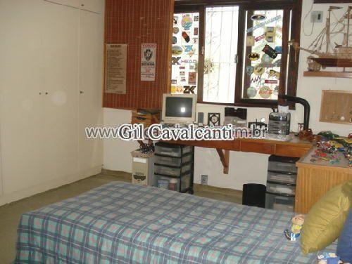 QUARTO 2 - Casa 4 quartos à venda Anil, Rio de Janeiro - R$ 1.900.000 - CSF0019 - 10