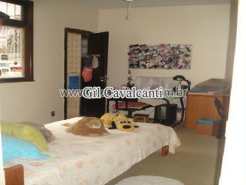 QUARTO 3 - Casa 4 quartos à venda Anil, Rio de Janeiro - R$ 1.900.000 - CSF0019 - 11