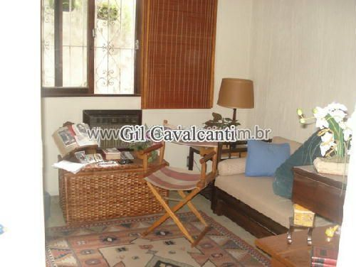 QUARTO SUÍTE 4 - Casa 4 quartos à venda Anil, Rio de Janeiro - R$ 1.900.000 - CSF0019 - 12