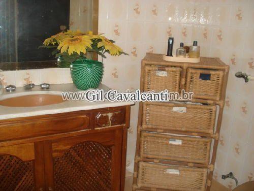 BANHEIRO SUÍTE 2 - Casa 4 quartos à venda Anil, Rio de Janeiro - R$ 1.900.000 - CSF0019 - 13
