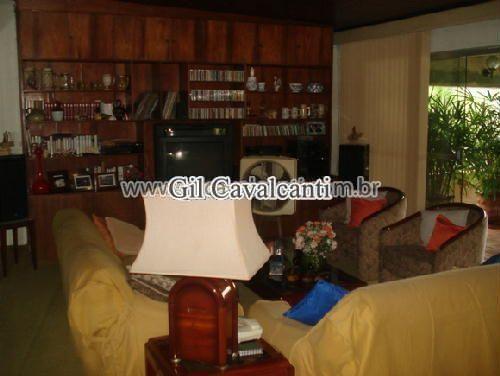 SALA DE VÍDEO - Casa 4 quartos à venda Anil, Rio de Janeiro - R$ 1.900.000 - CSF0019 - 15