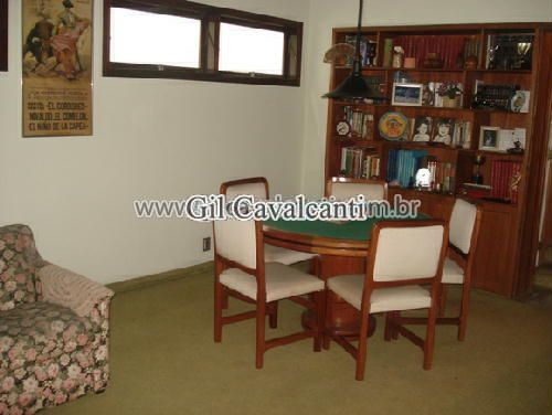 SALA DE JOGOS - Casa 4 quartos à venda Anil, Rio de Janeiro - R$ 1.900.000 - CSF0019 - 16