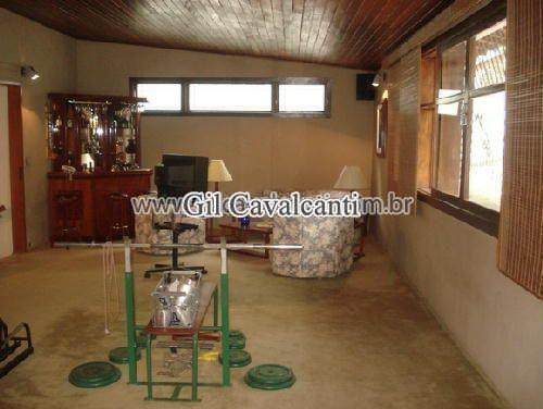 SALA PARA  ACADEMIA - Casa 4 quartos à venda Anil, Rio de Janeiro - R$ 1.900.000 - CSF0019 - 17