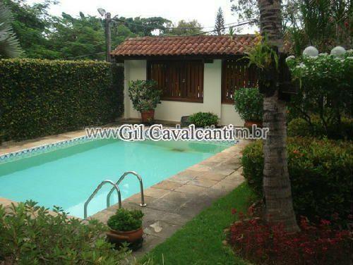 PISCINA - Casa 4 quartos à venda Anil, Rio de Janeiro - R$ 1.900.000 - CSF0019 - 18