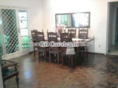 SALA - Casa 4 quartos à venda Pechincha, Rio de Janeiro - R$ 900.000 - CSF0051 - 1