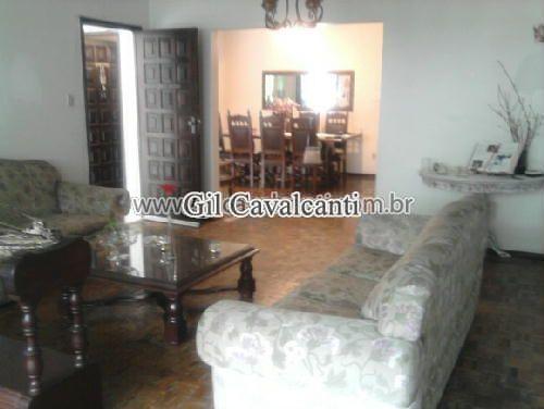 SALA 2 - Casa 4 quartos à venda Pechincha, Rio de Janeiro - R$ 900.000 - CSF0051 - 3