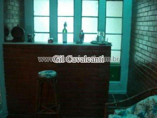 BAR - Casa 4 quartos à venda Pechincha, Rio de Janeiro - R$ 900.000 - CSF0051 - 4