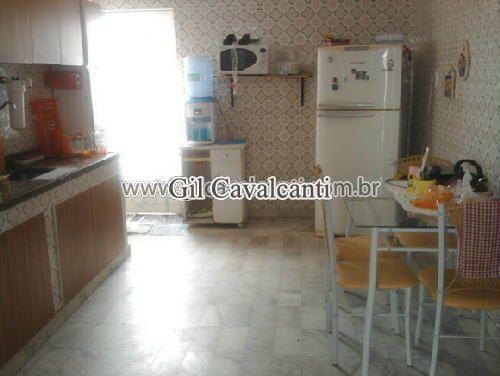 COZINHA - Casa 4 quartos à venda Pechincha, Rio de Janeiro - R$ 900.000 - CSF0051 - 5
