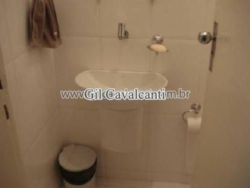 LAVABO - Casa 4 quartos à venda Pechincha, Rio de Janeiro - R$ 900.000 - CSF0051 - 6