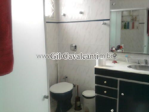 BANHEIRO SOCIAL - Casa 4 quartos à venda Pechincha, Rio de Janeiro - R$ 900.000 - CSF0051 - 7