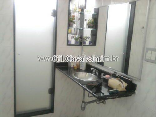 BANHEIRO SUÍTE - Casa 4 quartos à venda Pechincha, Rio de Janeiro - R$ 900.000 - CSF0051 - 10